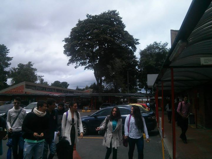 Feria de Inventos e Innovación Universidad Libre, Facultad de Ing - OTRI-Bogotá.
