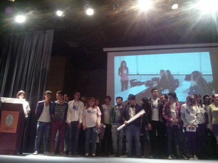 XIII Asamblea Regional de Semilleros de Investigación - OTRI-Bogotá