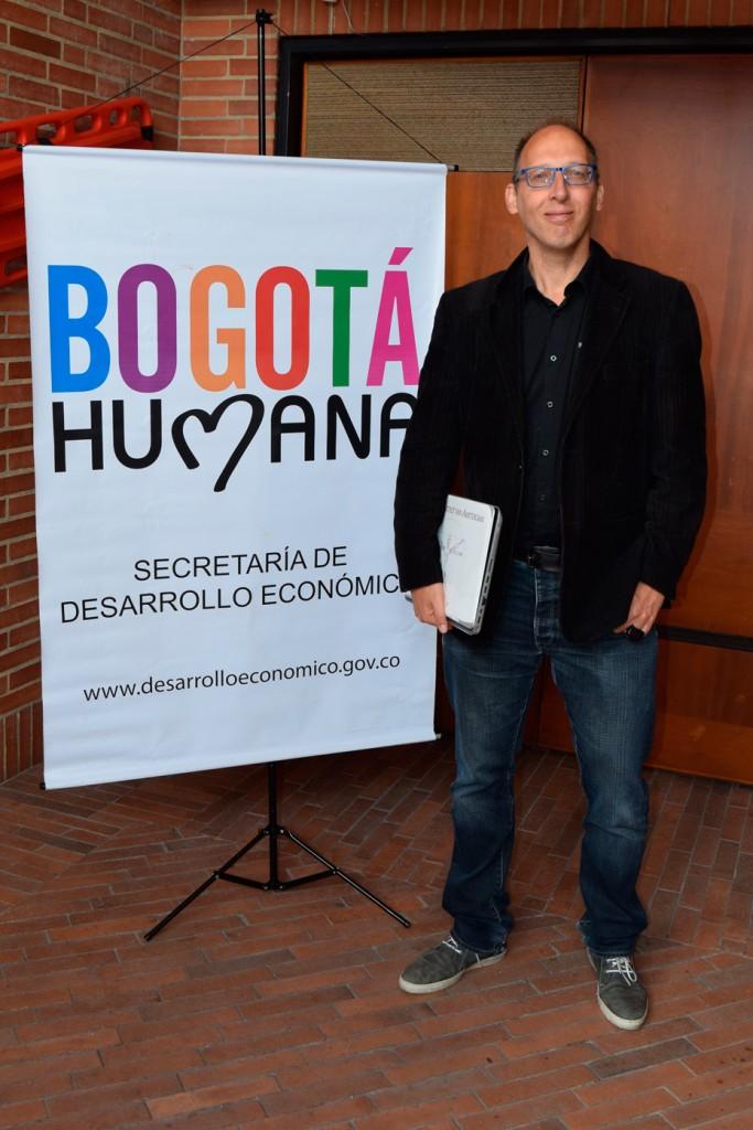 OTRI Bogotá